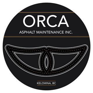 Orca Asphalt Maintenance